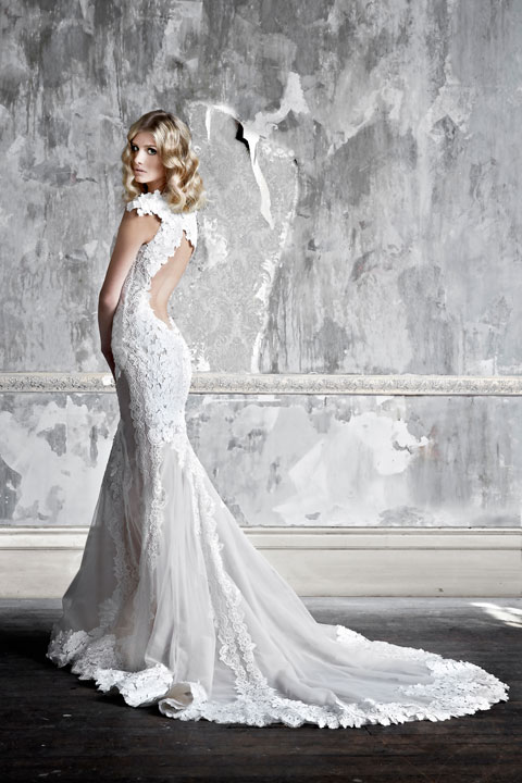 Pallas Couture Kleinfeld Bridal
