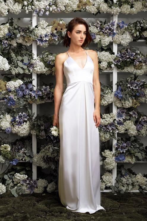 Lakum Kleinfeld Bridal