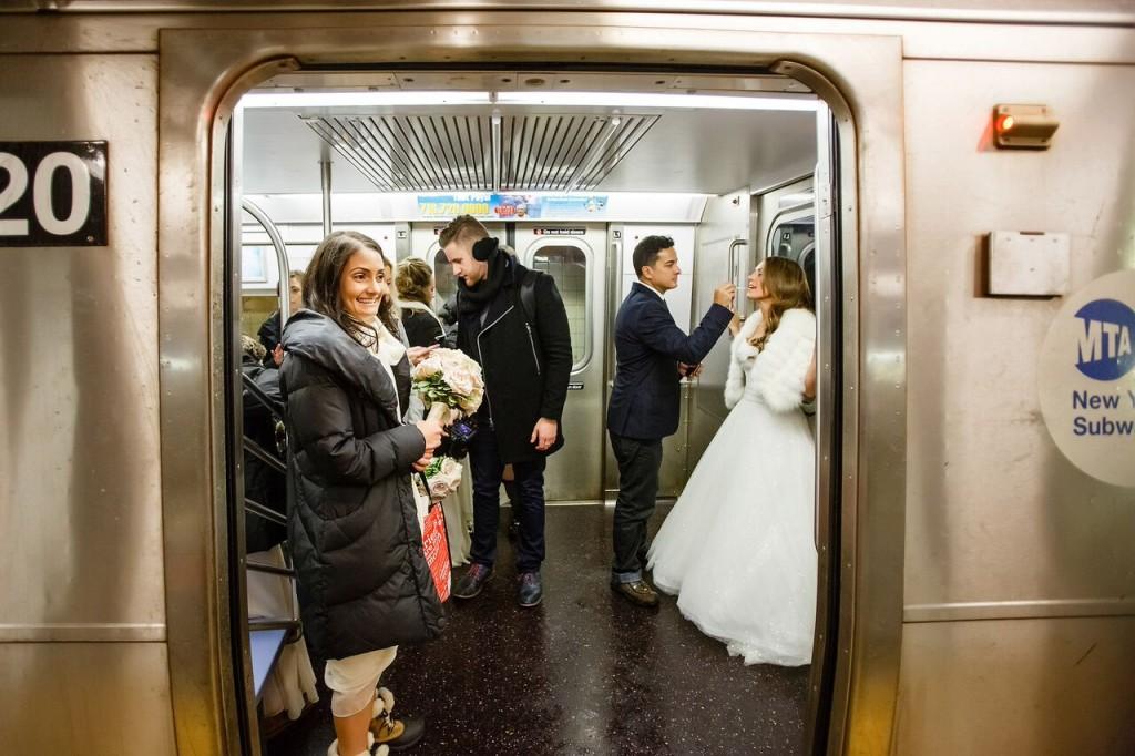 real kleinfeld bride