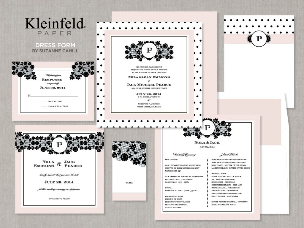 Dress Form_Kleinfeld Paper