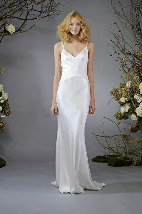 Elizabeth Fillmore Kleinfeld Bridal