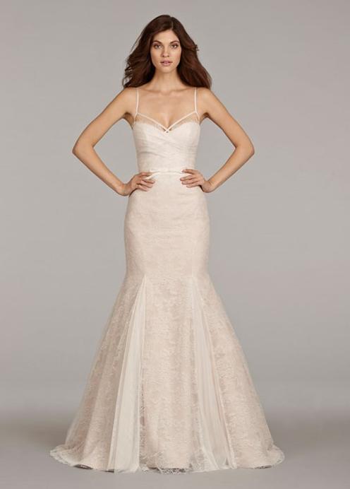 Hayley Paige Kleinfeld Bridal