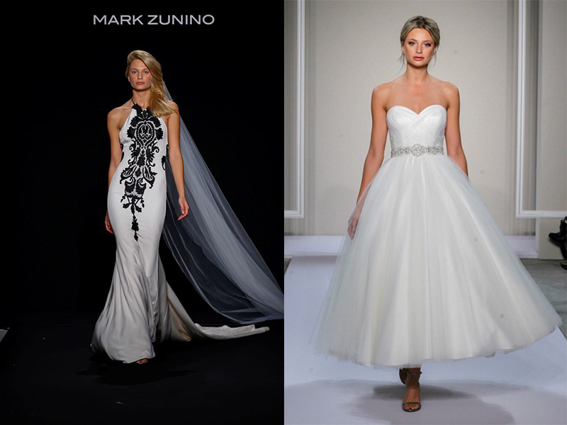 mark zunino and dennis basso kleinfeld bridal
