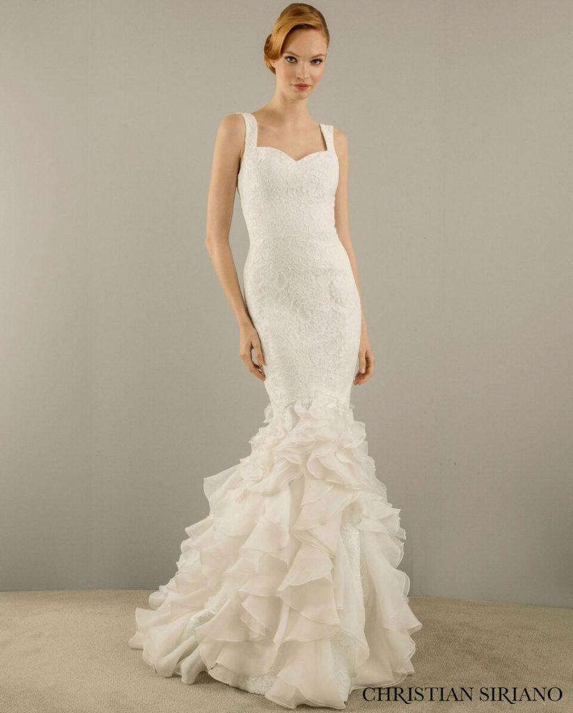 Christian Siriano Kleinfeld Bridal