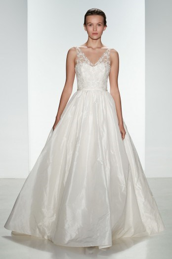 Amsale Kleinfeld Bridal