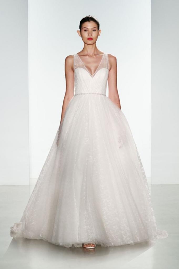 Christos Kleinfeld Bridal