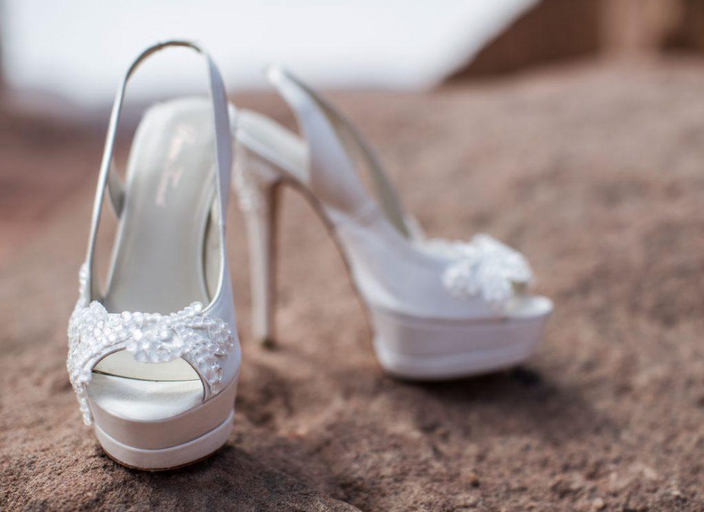 Pnina Tornai Shoes Kleinfeld Bridal
