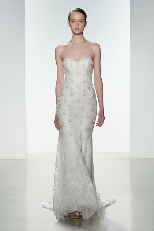 Kenneth Pool Kleinfeld Bridal