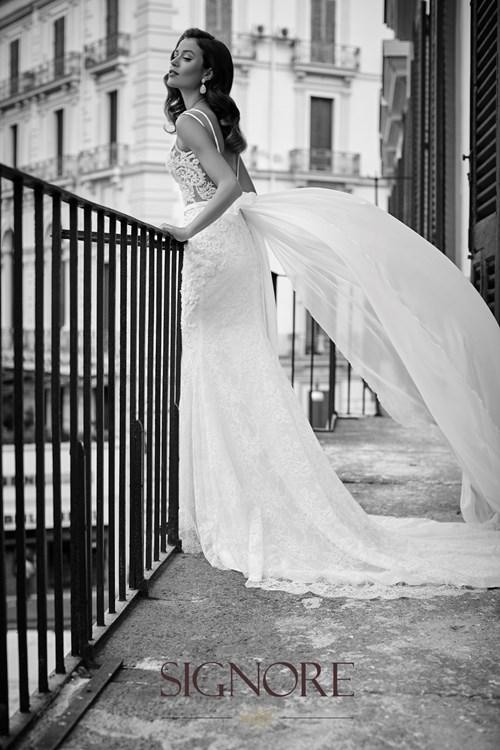 Maison-Signore Kleinfeld Bridal