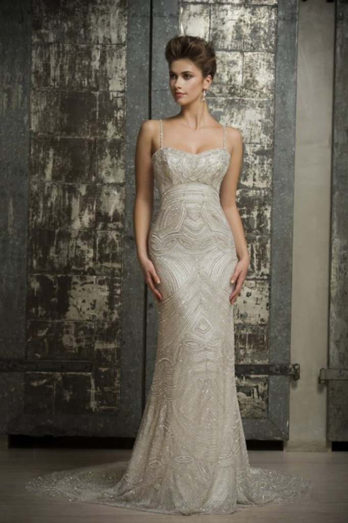 Enaura Bridal Kleinfeld Bridal Couture