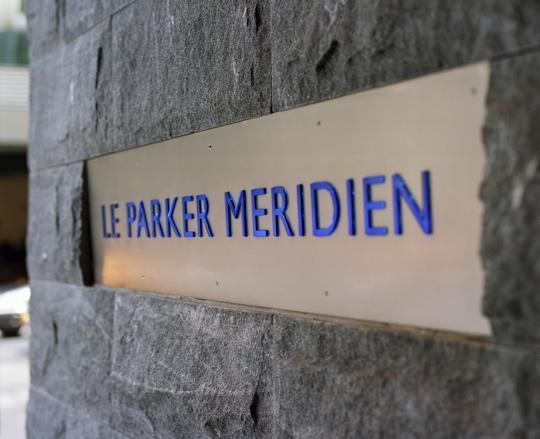 Le Parker Meridien Kleinfeld Hotel Blocks