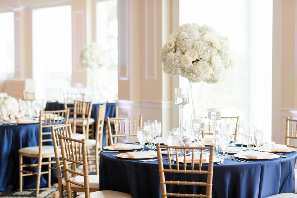 Kleinfeld Real Wedding