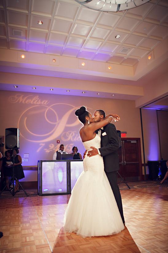 Melisa & Rich Kleinfeld Bridal