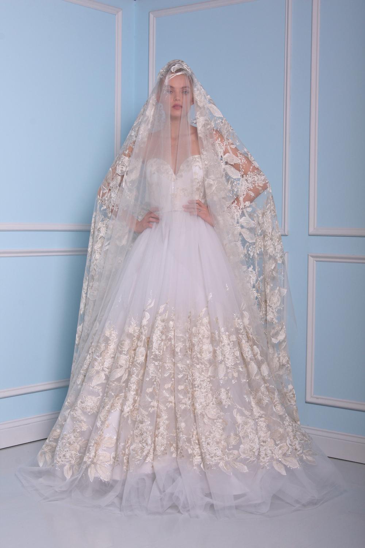 15 christian siriano kleinfeld bridal