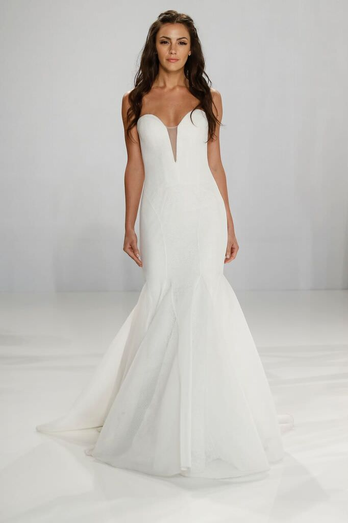 Tony Ward Kleinfeld Bridal