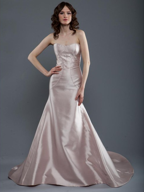 Austin Scarlett Kleinfeld Bridal