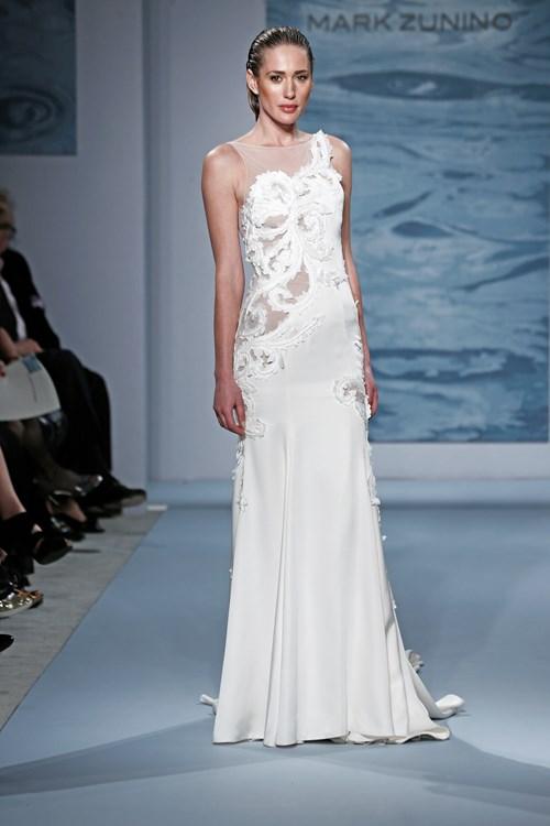 Mark Zunino Kleinfeld Bridal