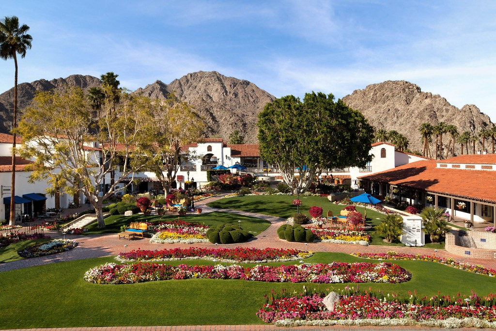 La Quinta Resort Kleinfeld Hotel Blocks