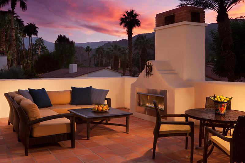La Quinta Resort Kleinfeld Hotel Blocks