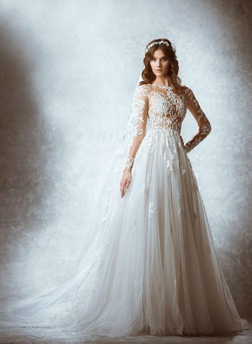 Zuhair Murad Kleinfeld Bridal