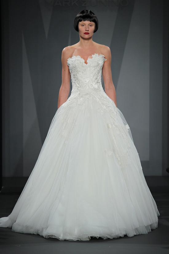 OCTOBER 2013 NEW YORK BRIDAL FASHION WEEK